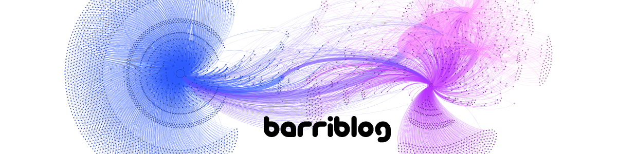 Barriblog